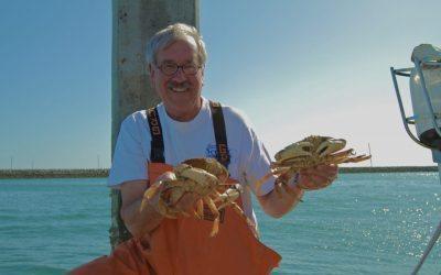 Crab Season Kicks Off At The Half Moon Bay Coastside