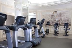 The Best Hotel Gyms in San Francisco