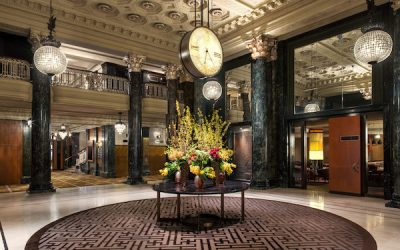 Delight in Easter Weekend at The Westin St. Francis