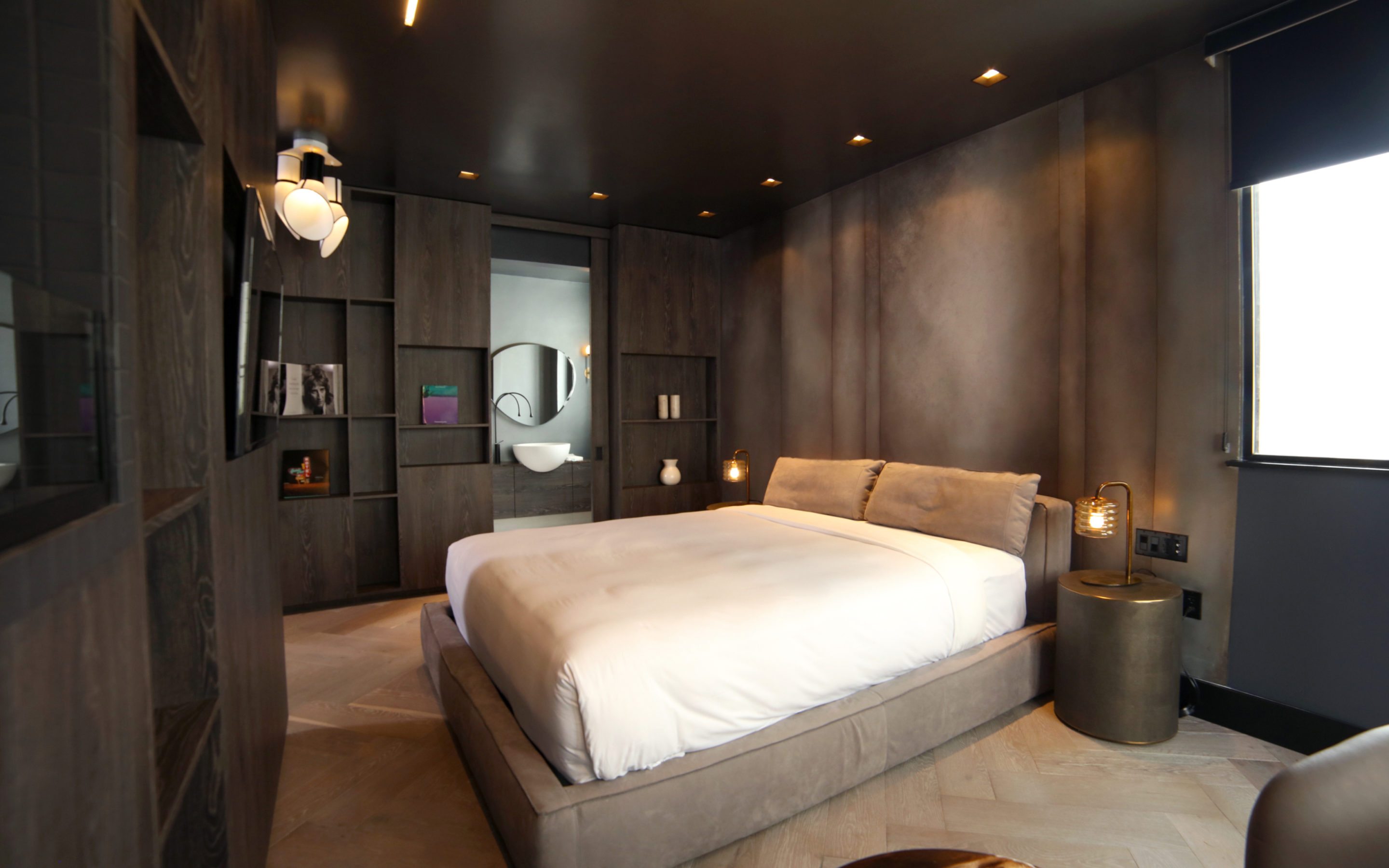 San Francisco's Sexiest Penthouses Have Arrived