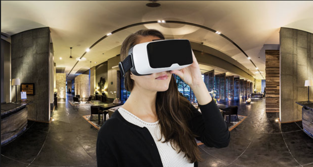 Virtual Reality – The Next Game Changer for Hotels