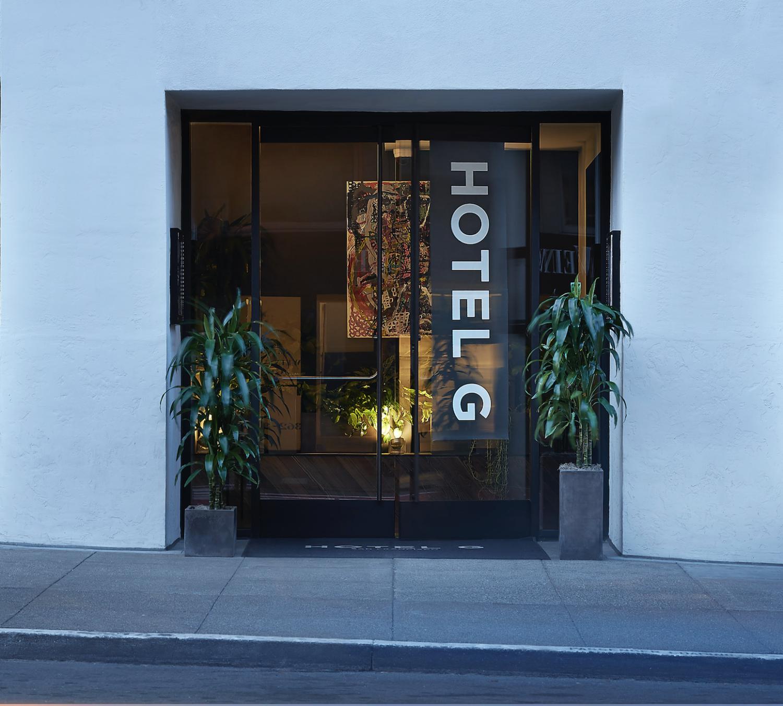 Hotel G Welcomes Ayala Restaurant This November
